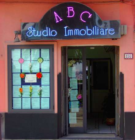 studio immobiliare abc